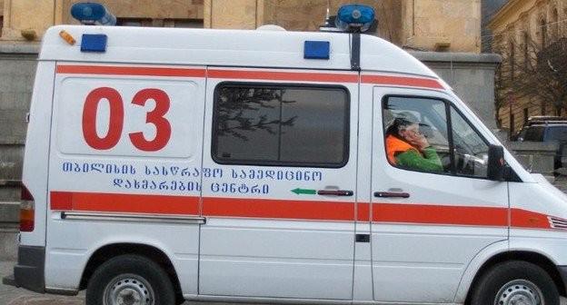 ВГрузии зафиксирована смерть женщины отсибирской язвы
