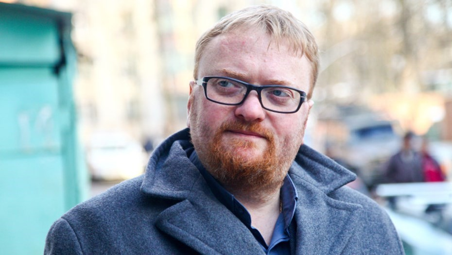 Виталий Милонов объявил  онамерении для себя купить  новейшую  Лада