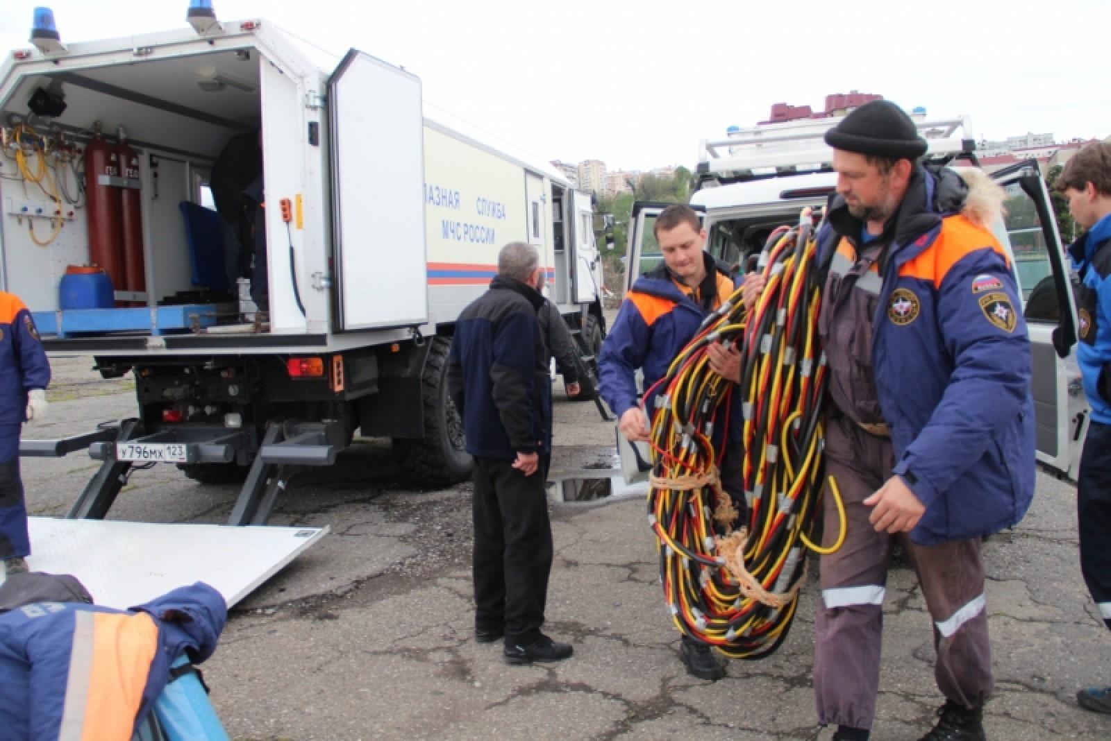 Вглобальной сети появилось видео взрыва подъезда дома вИжевске