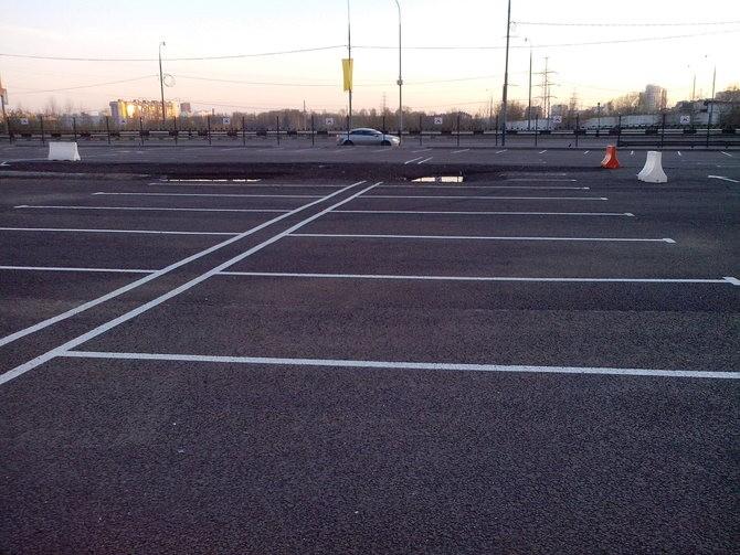 ВРостове кЧМ пофутболу появятся перехватывающие парковки на4500 машиномест