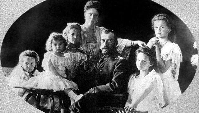 ВАмерике снимут фильм о заключительном  русском императоре династии Романовых