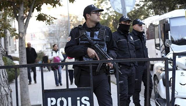 ВСтамбуле задержаны неменее 80 подозреваемых всвязях с«Исламским государством»