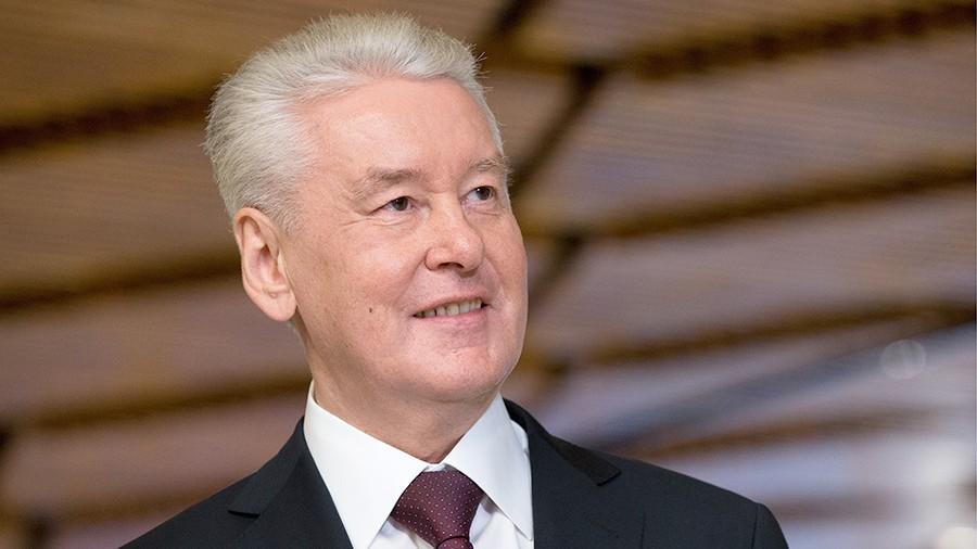 Проект перепланировки утвердил мэр столицы Сергей Собянин