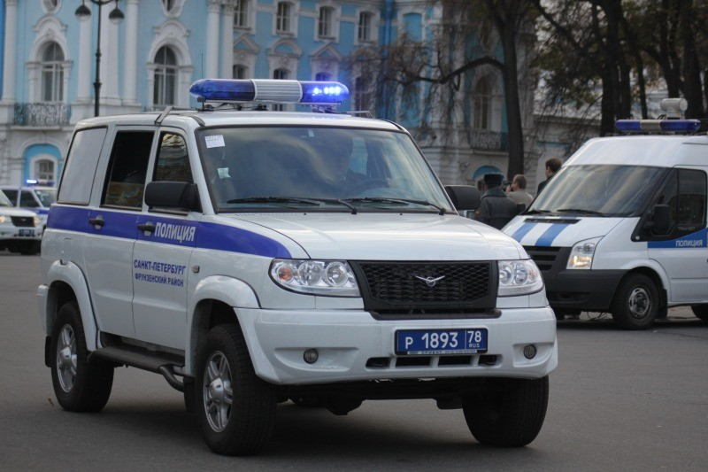 ВПетербурге сотрудника «Газпрома» избили арматурой наБогатырском проспекте