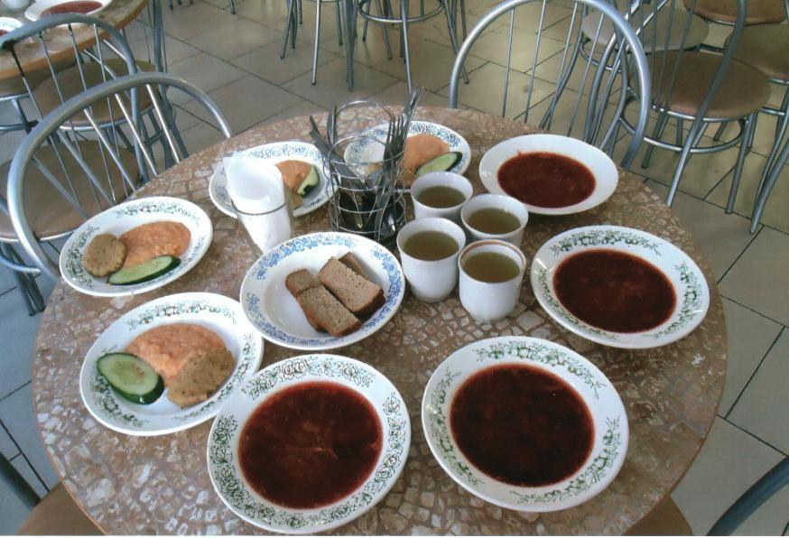 ВТульской области обнаружили признаки картелей взакупках питания всоцучреждения— ОНФ