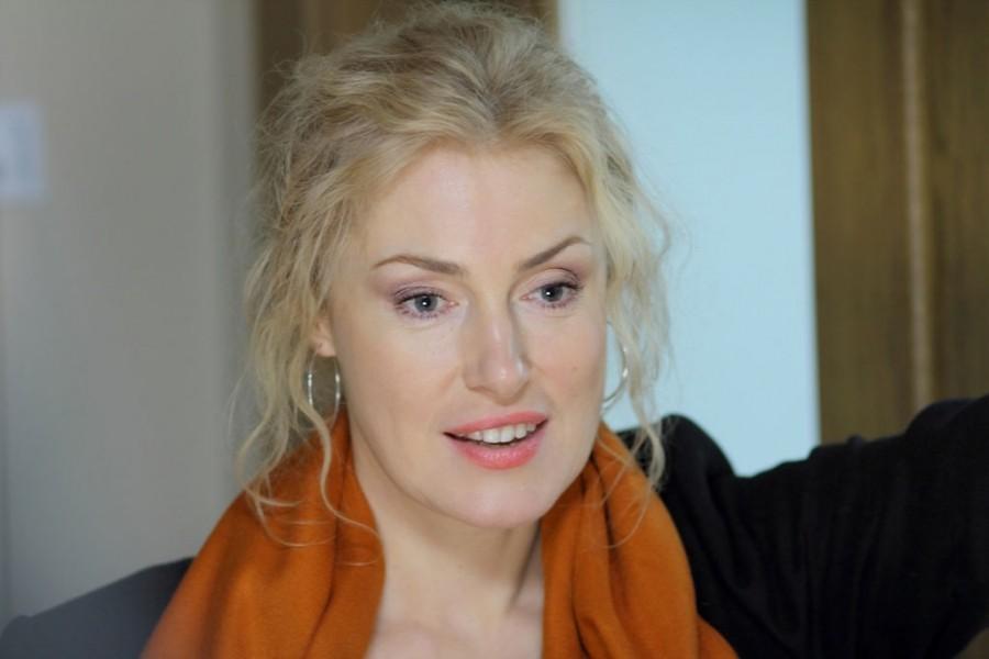 Мария Шукшина возвратится нателевидение