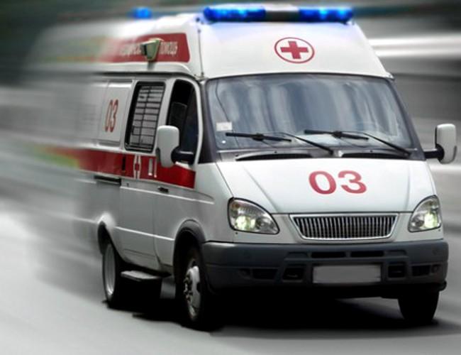 Первоклассница пострадала вовремя экскурсии впожарной части столицы