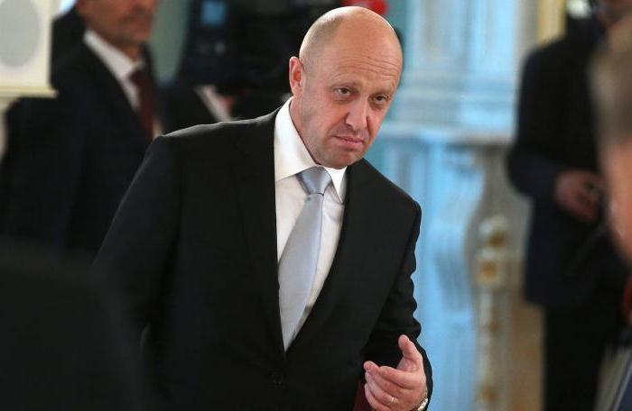 ФАС нестала подвергать наказанию компании ресторатора Пригожина, признанные картелем