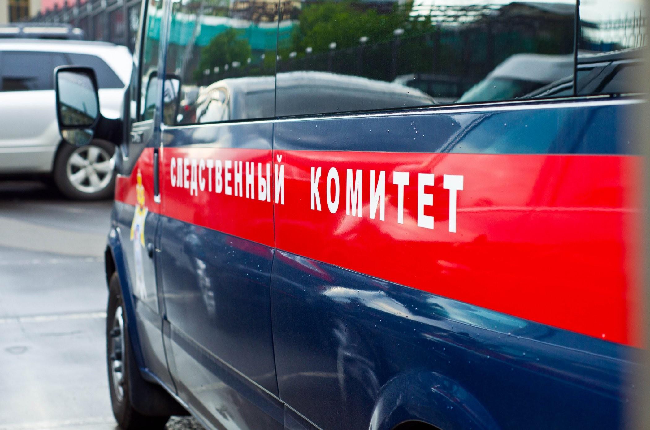 ВНовороссийске наруках уняни скончался 7-месячный сын