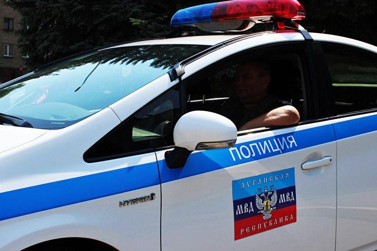 Взрыв прогремел вКрасндоне— ЛНР