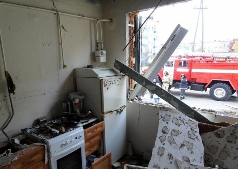 Взрыв бытового газа вдагестанской общественной бане