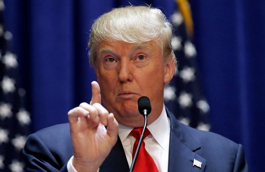 Трамп назвал дружбу США сРоссией полезной для всего мира