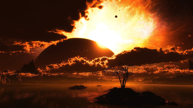 Новый конец света назначили на15ноября