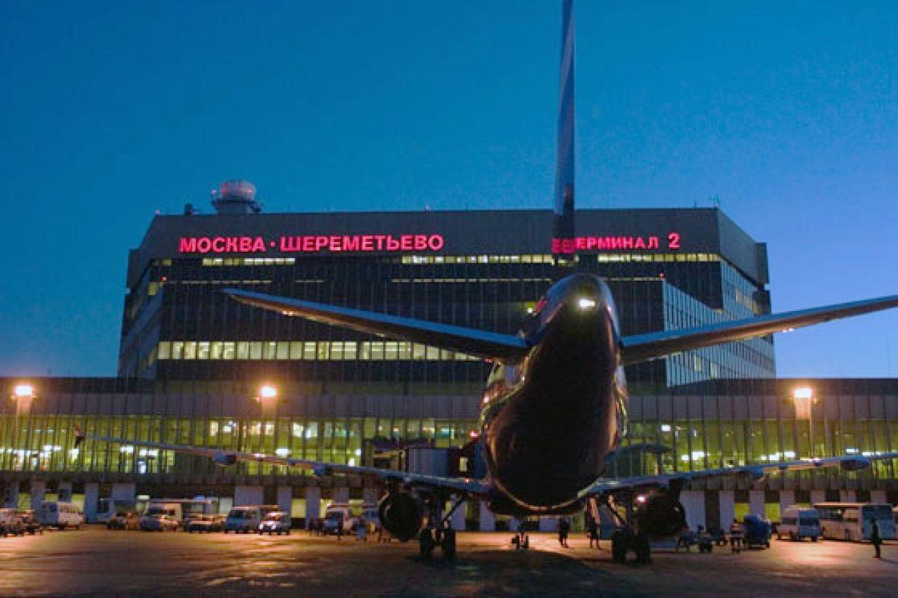 Пресс-служба Шереметьево опровергла информацию о огромной пробке ваэропорту