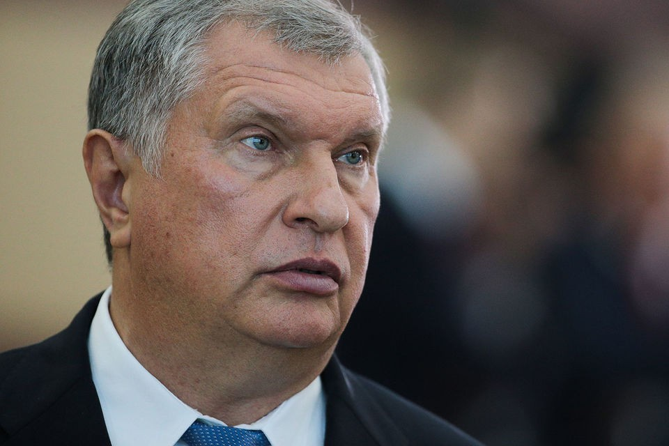 В ожидании Игоря Сечина: онлайн-трансляция по делу Улюкаева