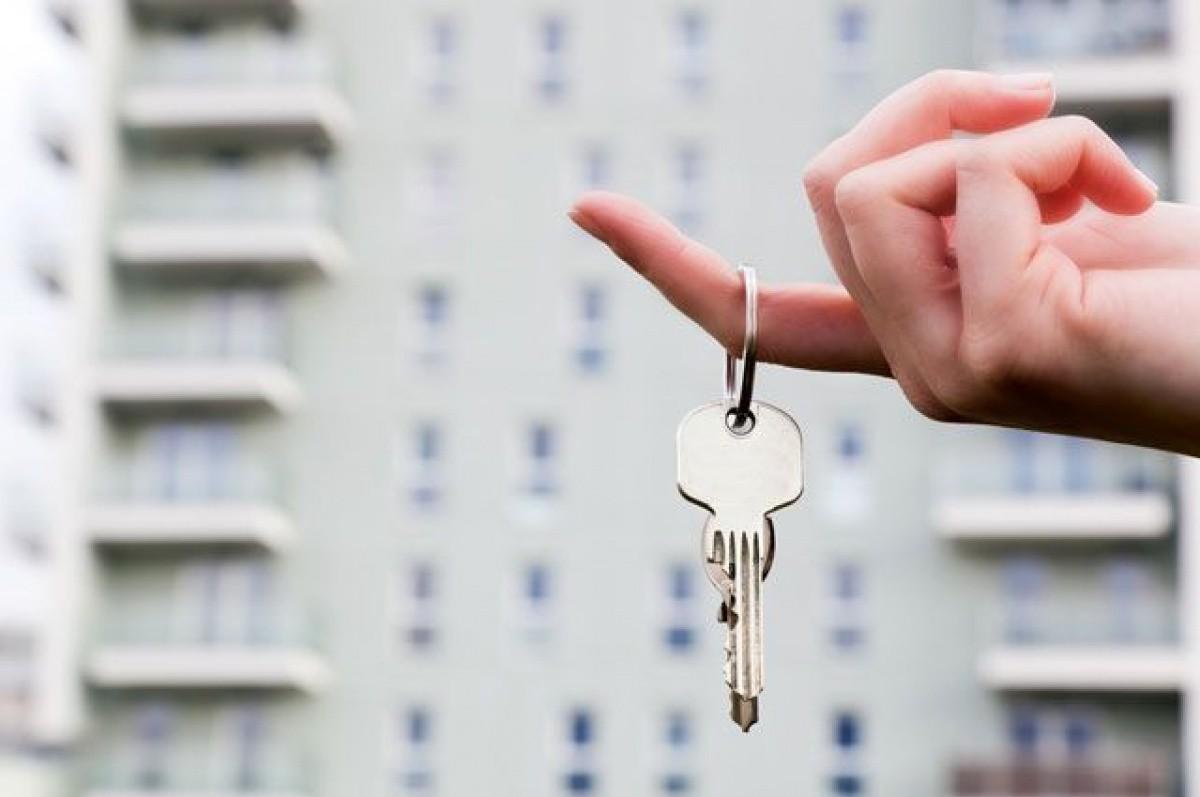 Минимальная стоимость аренды жилья в столице  осенью  составляет 22 тыс. руб.