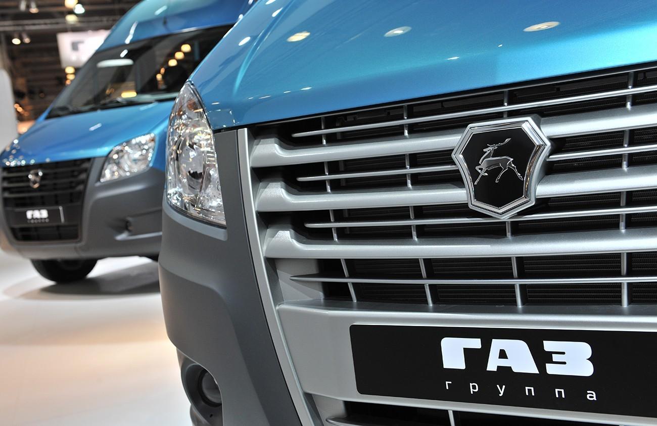 Группа ГАЗ начнет производство АКПП отечественной разработки для собственных моделей