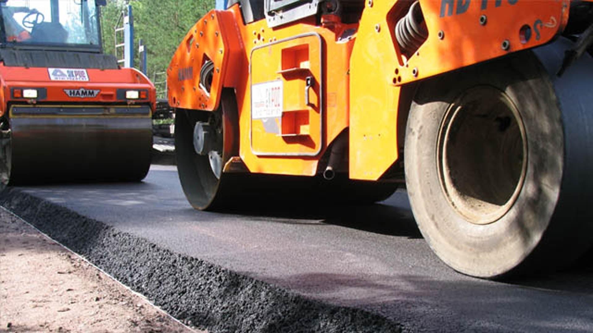 Все федеральные дороги  в РФ  будут отремонтированы доконца последующего года  — Росавтодор