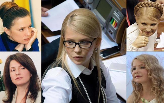 «Нужно было снижать сексуальность»: автор прически Тимошенко пояснил еестиль