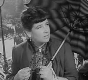 На 92 году жизни скончалась актриса Вера Вельяминова