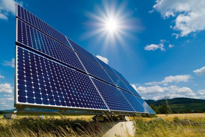 Хевел ввел вэксплуатацию 1-ю солнечную электростанцию вреспублике Бурятия