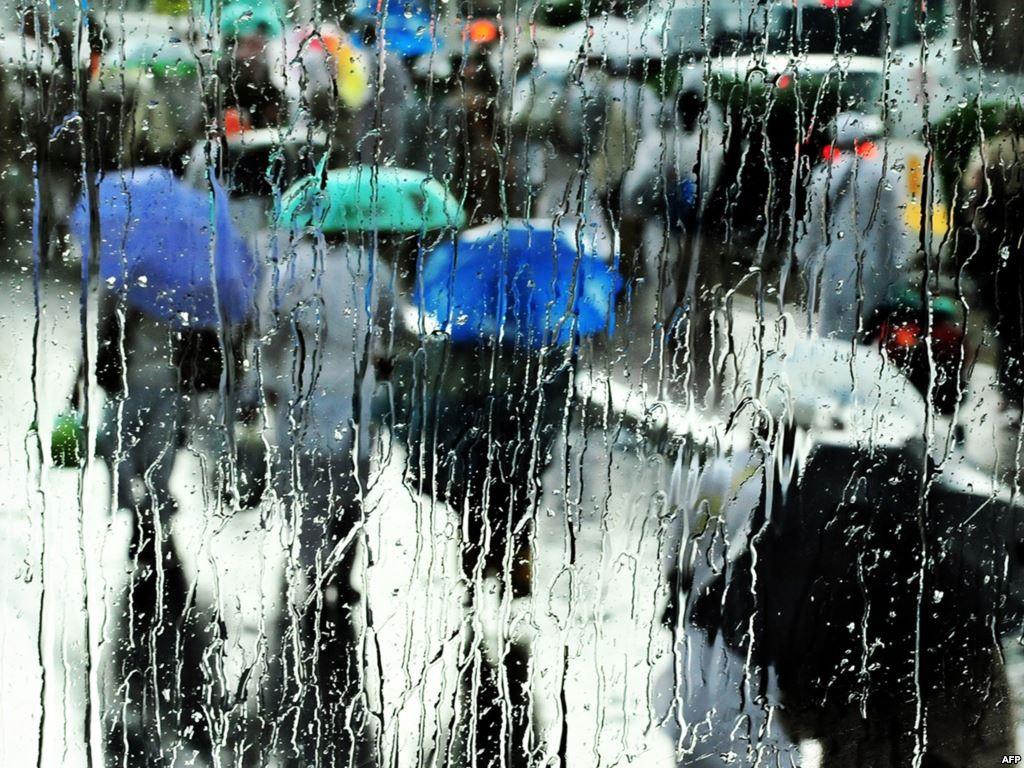 Роман Вильфанд: Побороть депрессию из-за непогоды помогут встречи сдрузьями