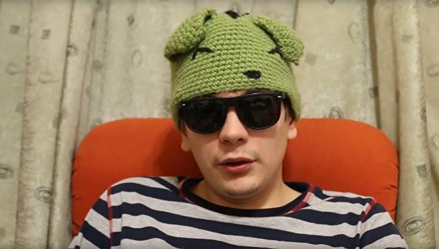 Рэпер Гнойный прокомментировал свое попадание вукраинский «черный список»