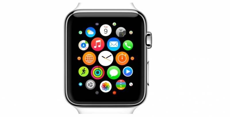 Apple продала 3,9 млн. часов втретьем квартале 2017 года