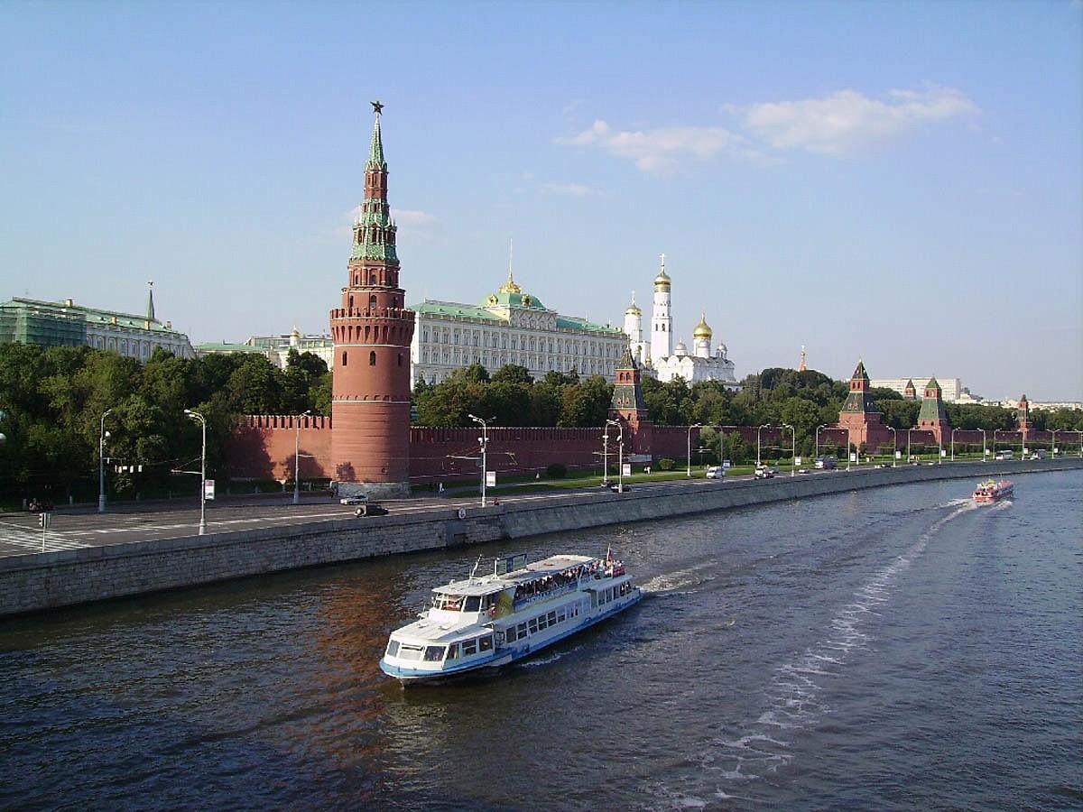 Спасательные катера-вездеходы впервый раз выйдут наМоскву-реку зимой