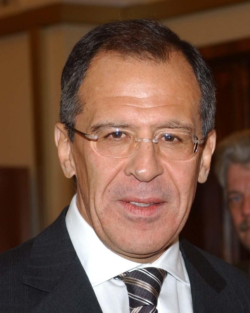 Лавров, Шойгу иПучков возглавили рейтинг русских  министров— Опрос