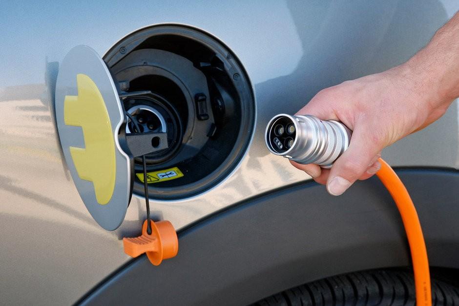 VW инвестирует вразработку электромобилей в КНР 10млрдевро