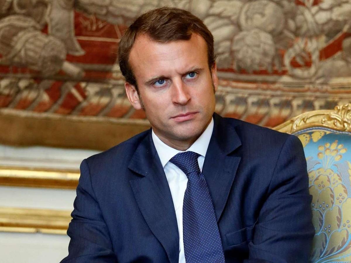 Встолице франции массовая акция против трудовой реформы повернулась уличными погромами