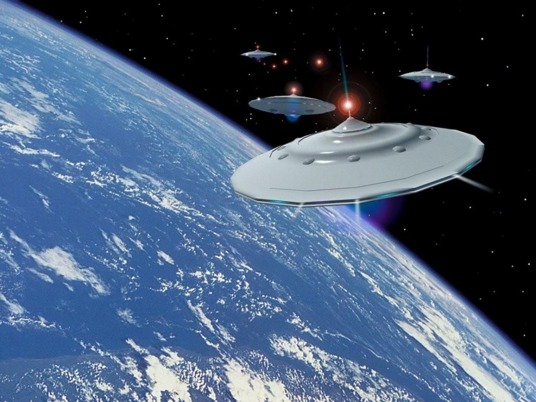 Уфолог: Все инопланетяне бесследно покинули Землю