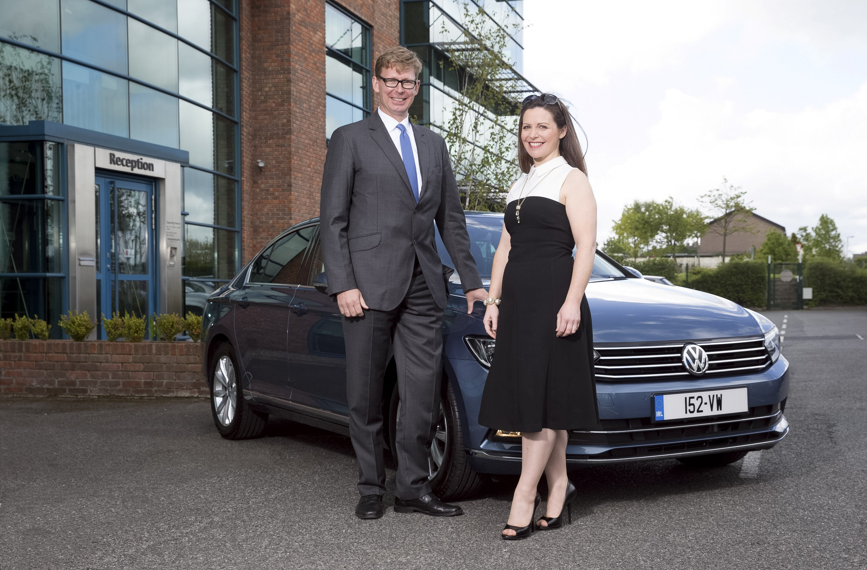 Названо имя нового руководителя представительства VW в РФ