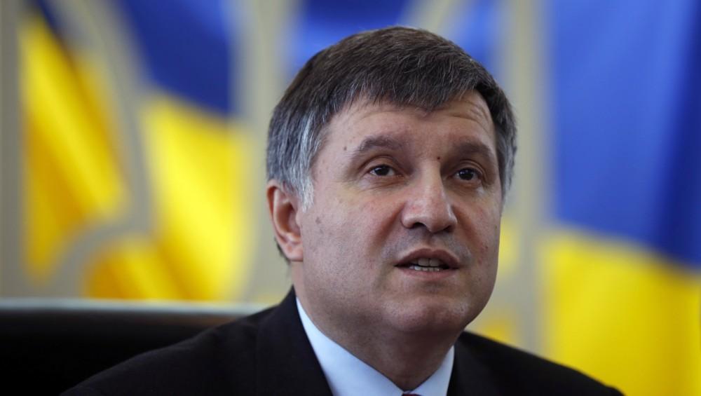 Аваков несобирается идти впрезиденты