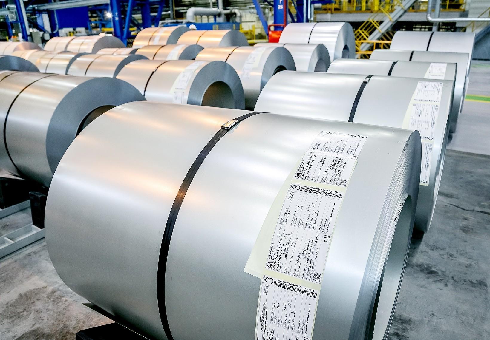 Новый двигатель ММК признали основным событием года вотечественной металлургии