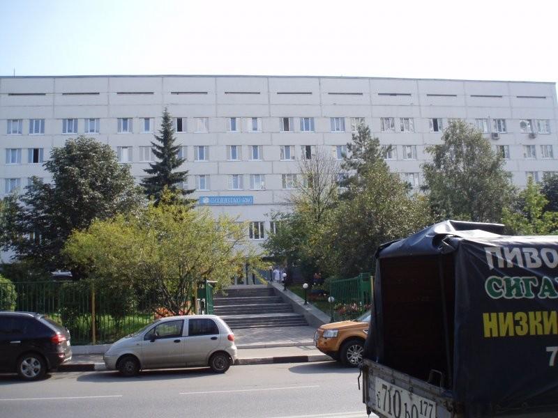 Неонатальный корпус для новорожденных вЮЗАО получил разрешение настроительство