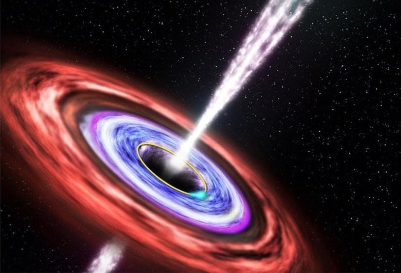 Землю «бомбардирует» загадочная экзотическая антиматерия— Сенсационное объявление ученых