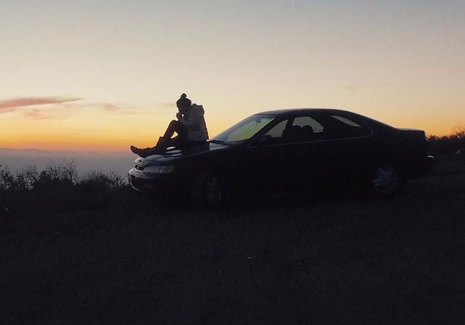 После запущенной рекламы подержаный Хонда Accord приобрели за20 000$