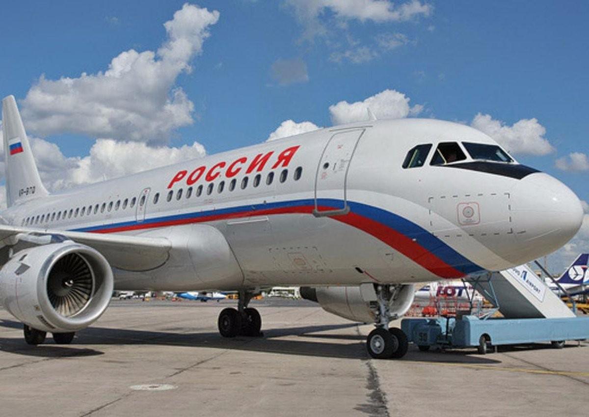 1-ый самолёт приземлился вновом аэропорту «Платов» под Ростовом