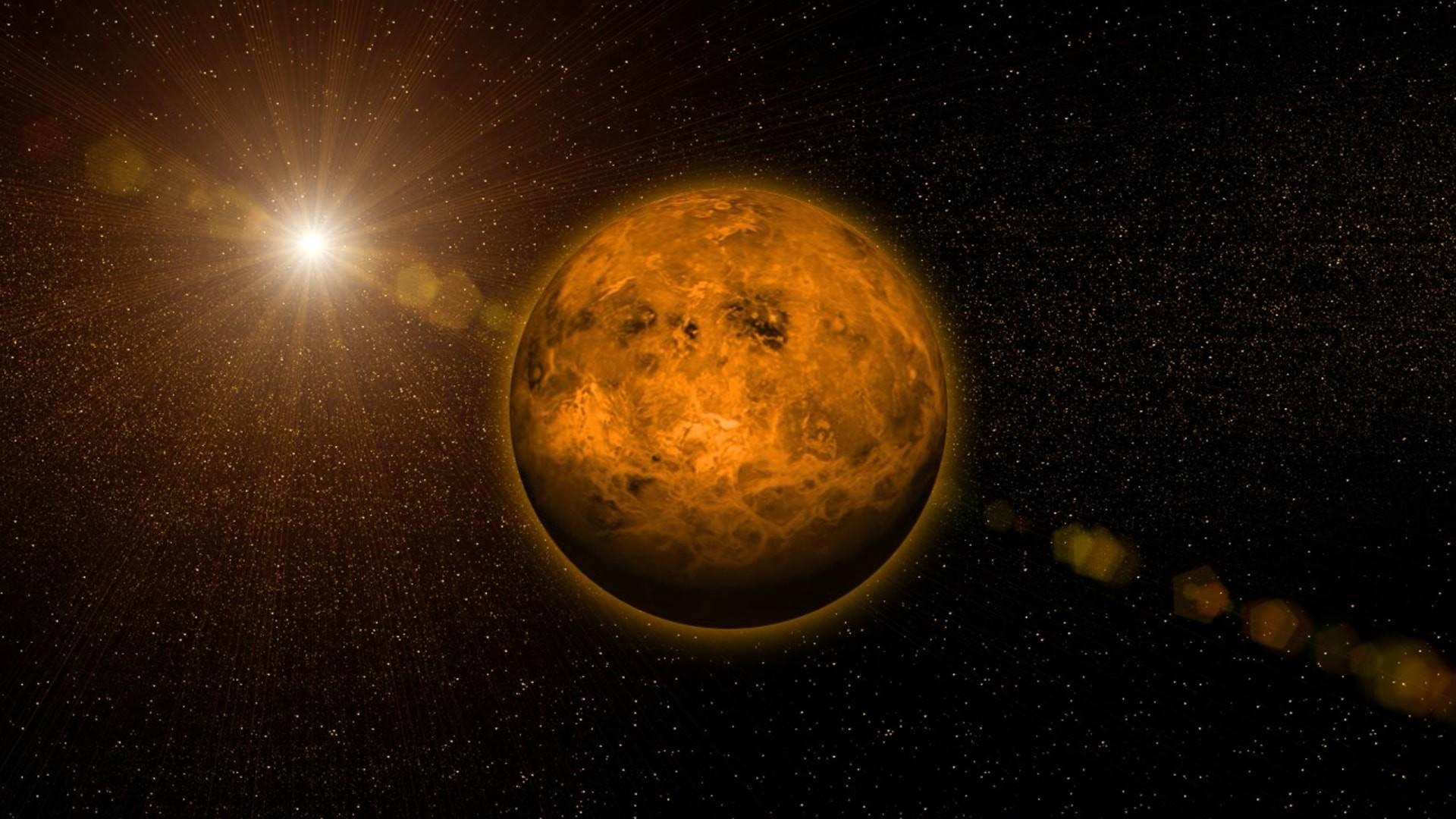 Американские ученые хотят наблюдать засейсмоактивностью Венеры при помощи аэростата