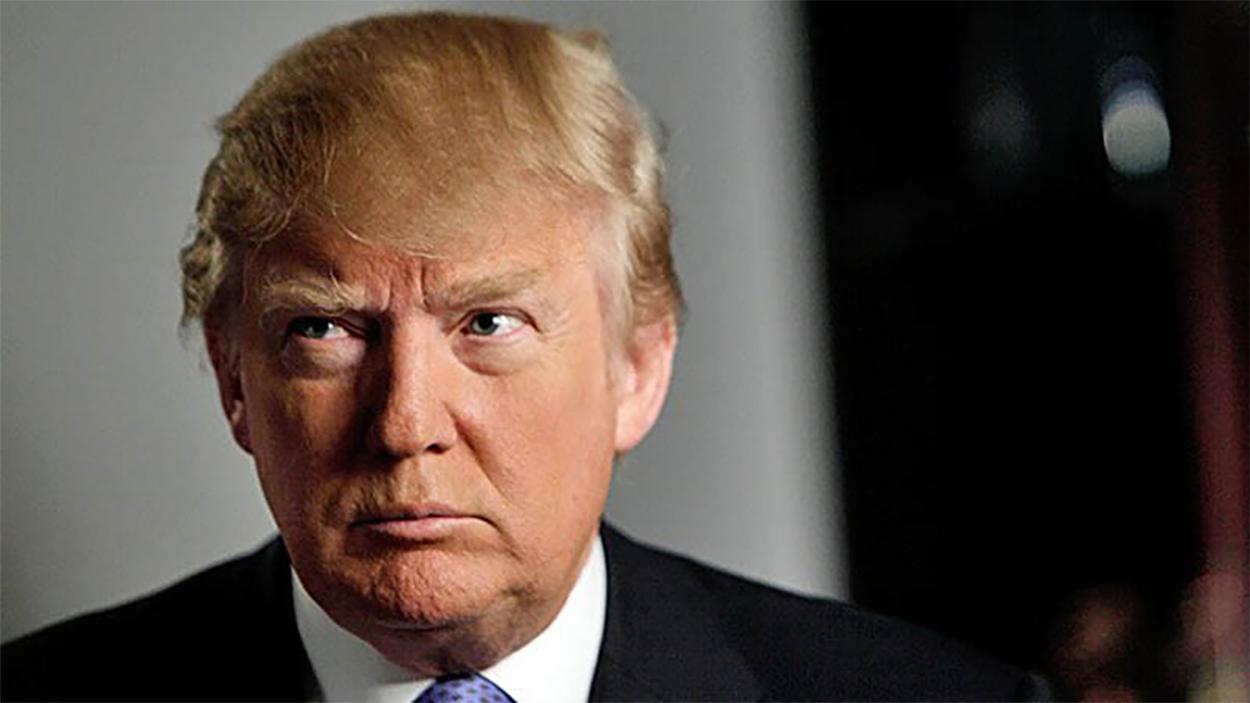 Трамп посоветовал Клинтон баллотироваться впрезиденты наследующих выборах