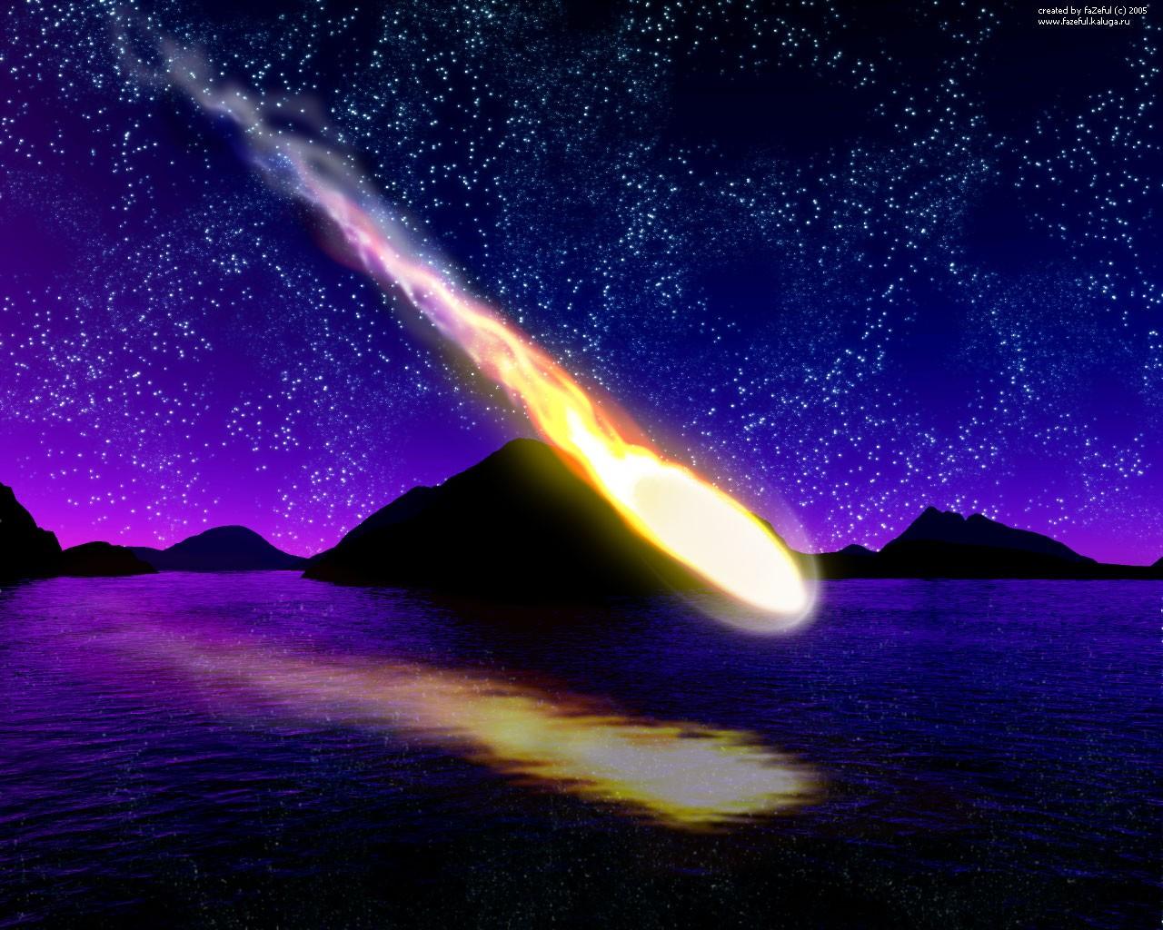 Ученый: Мурманский метеорит мог быть космическим прибором