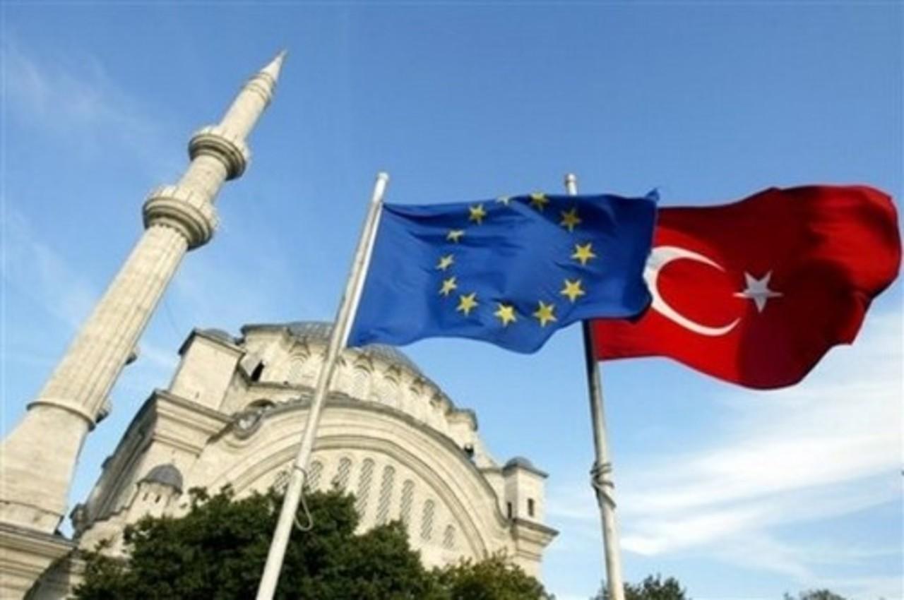 EC сократил финансовую поддержку Турции в предстоящем 2018 на105 млн евро