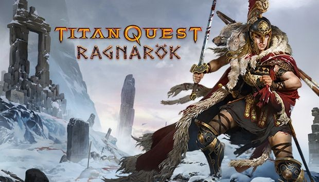 Через 11 лет вышло дополнение для Titan Quest