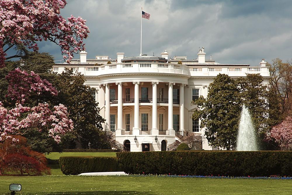 Секретная служба США проинформировала озадержании нарушителя уБелого дома