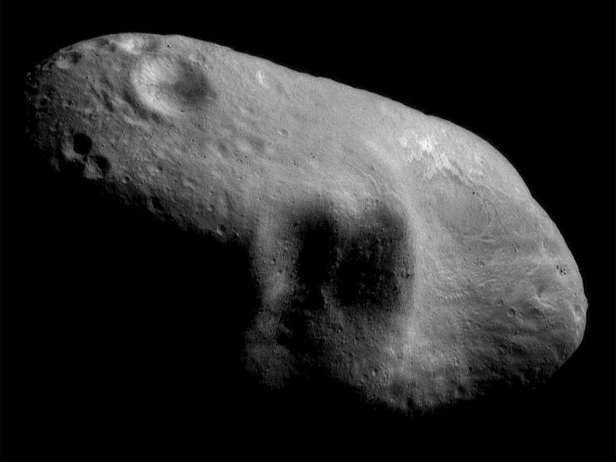 Конец света: «судный» астероид Апофис готовит Земле что-то печальное - ученые