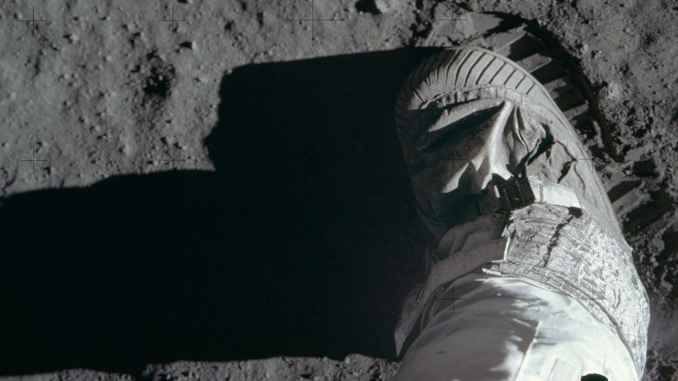 ВNASA поведали, когда состоится полёт человека наМарс