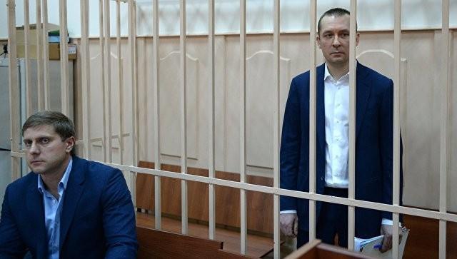 Телефон полковника Захарченко прослушивали с2013 года