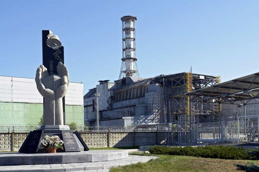 Ученые рассказали, что случилось впервые секунды после катастрофы наЧернобыльской АЭС